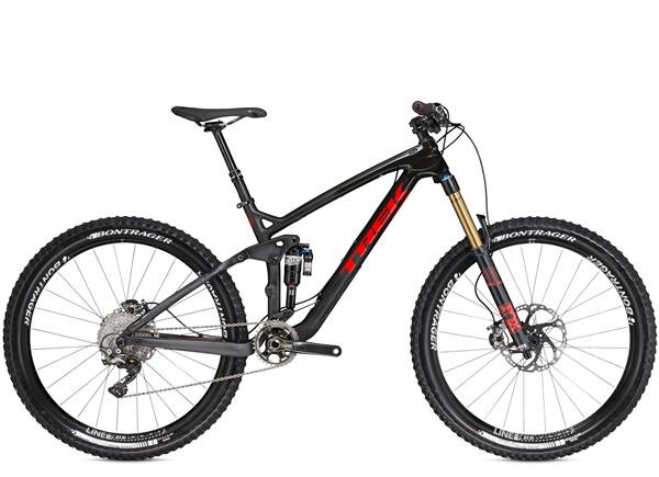 TREK - Slash 9.9 27.5