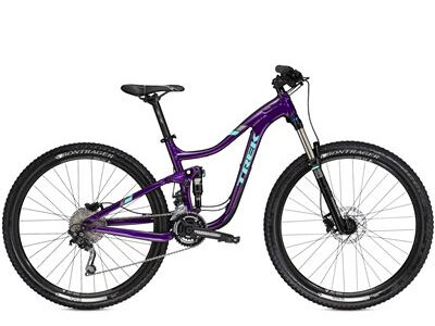 Trek - Lush 27.5 Women's Angebot
