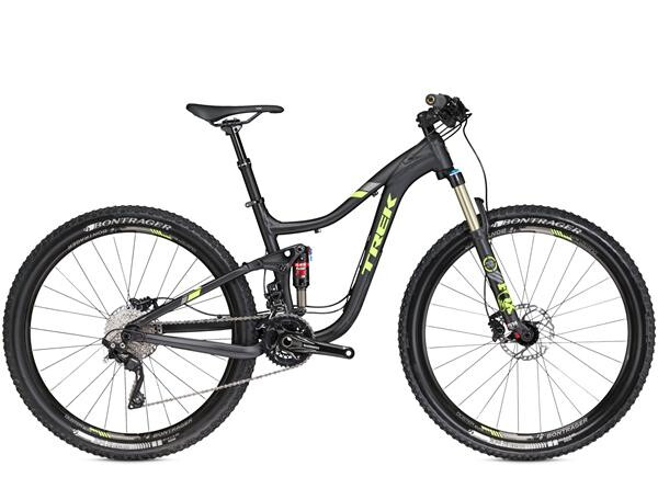 TREK - Lush SL 27.5 Women's