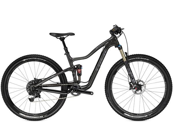 TREK - Lush Carbon 27.5 Women's