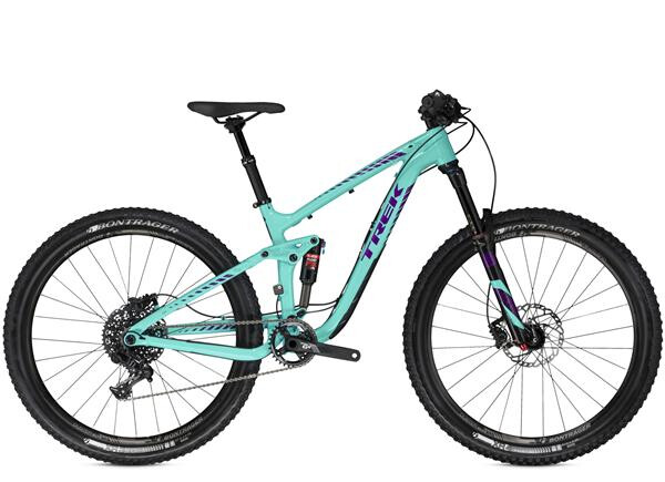 TREK - Remedy 8 27.5 Women's