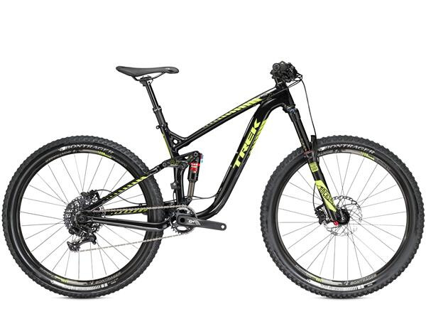 TREK - Remedy 8 27.5