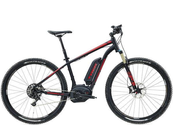 TREK - Powerfly+ 9