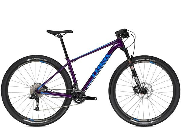 TREK - Superfly 6