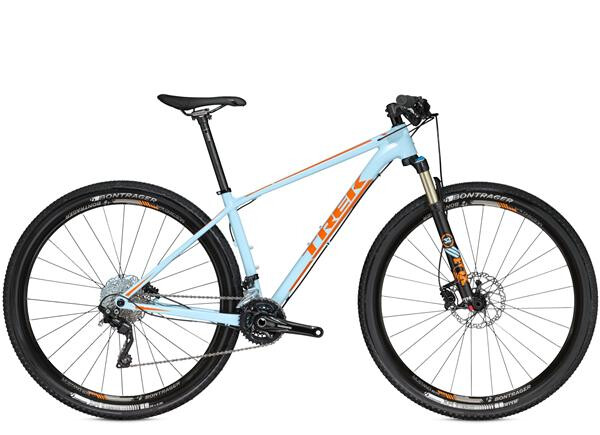 TREK - Superfly 7