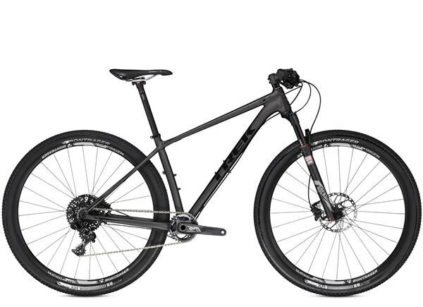 TREK - Superfly 8