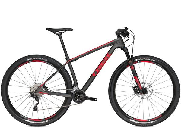 TREK - Superfly 9.6