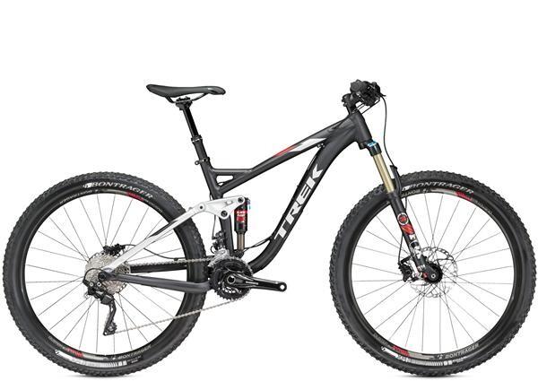 TREK - Fuel EX 8 27.5