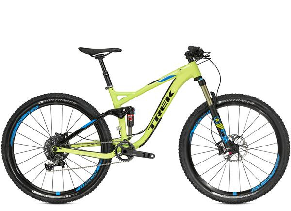 TREK - Fuel EX 9 27.5
