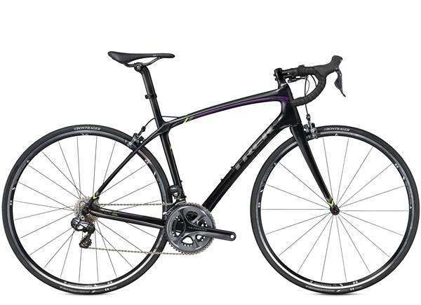 TREK - Silque SSL Women's