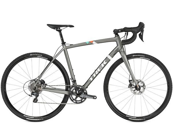 TREK - Crockett 9 Disc