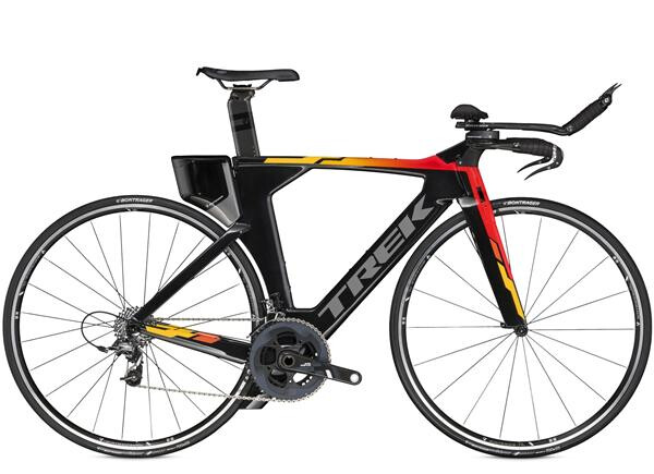 TREK - Speed Concept 9.5