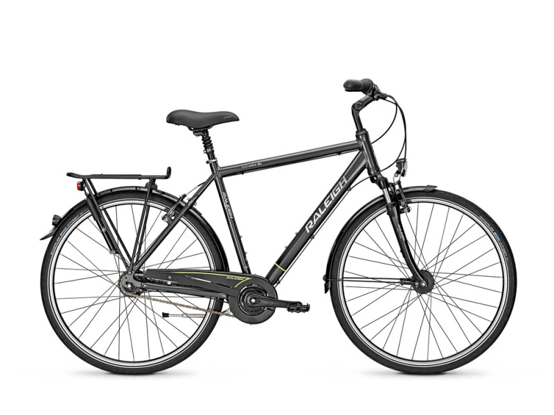 Raleigh UNICO DLX