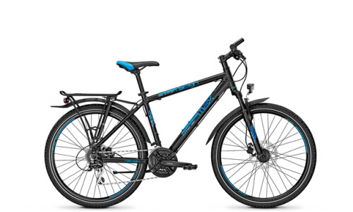 Raleigh Funmax Disc