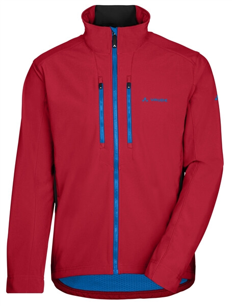 VAUDE - Men´s Virt Softshell Jacket
