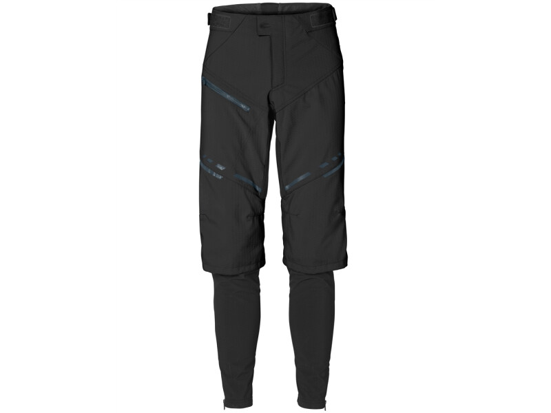 VAUDE Men´s Virt Softshell Pants II