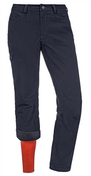 VAUDE - Women´s Lauca Windproof Pants