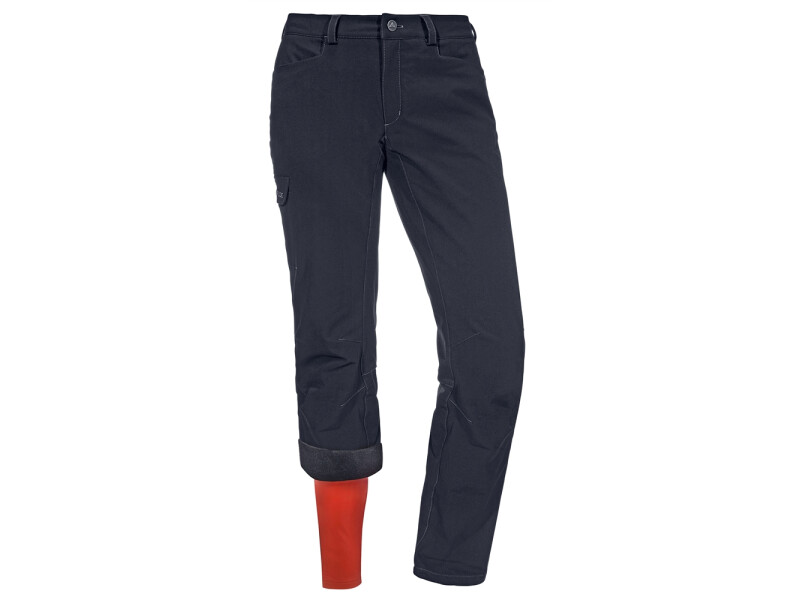 VAUDE Women´s Lauca Windproof Pants