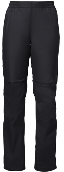 VAUDE - Women's Drop Pants II schwarz