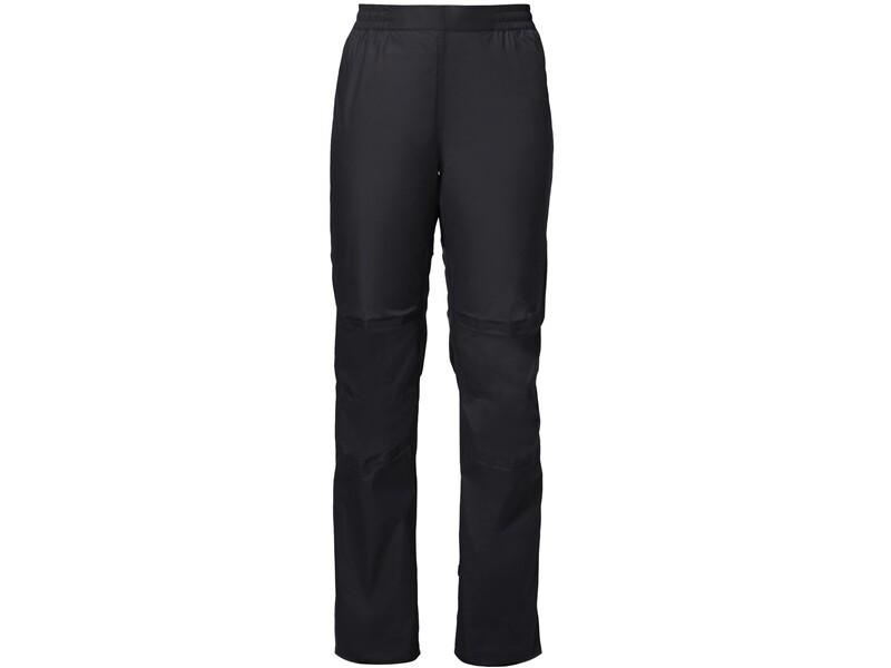 VAUDE Women's Drop Pants II schwarz