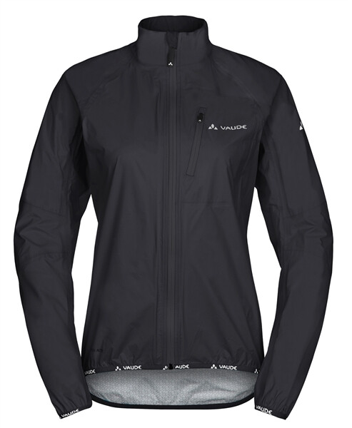 VAUDE - Women's Drop Jacket III schwarz