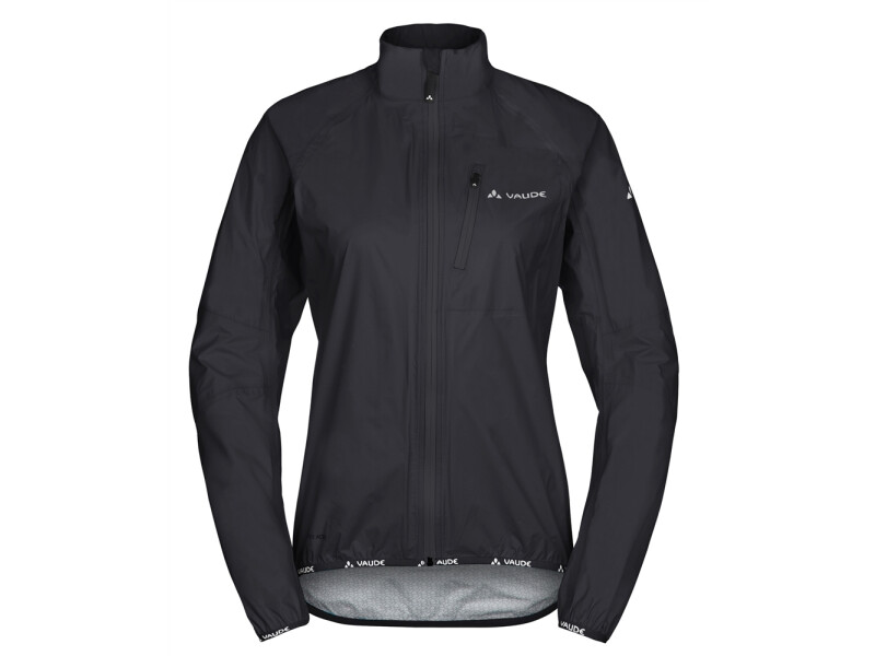 VAUDE Women's Drop Jacket III schwarz