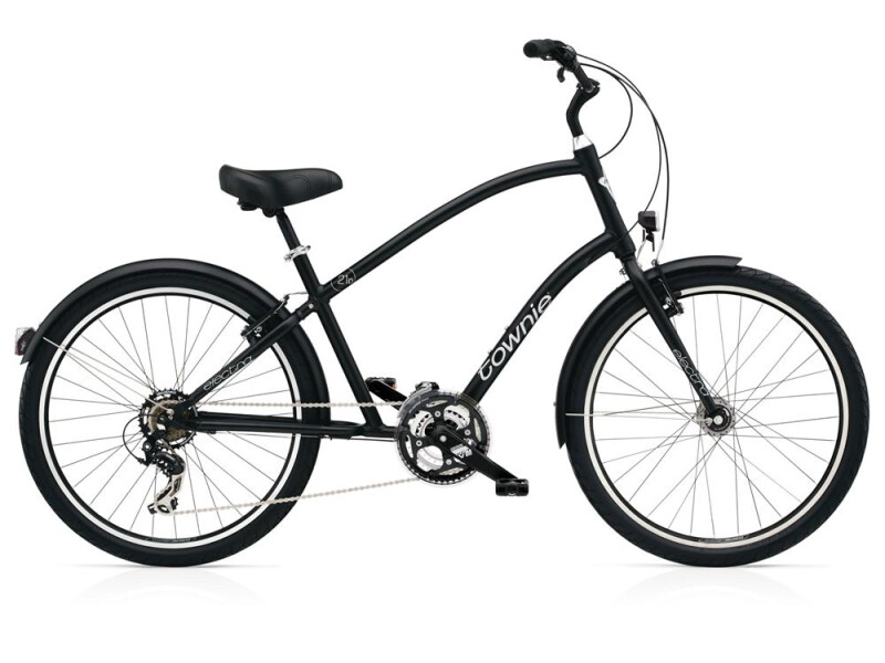 Electra Bicycle Townie Original 21D EQ Men's