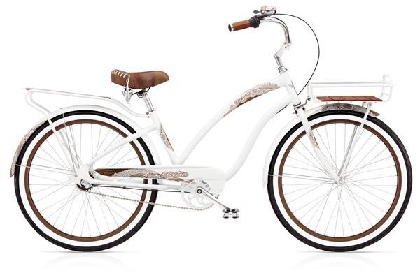 ELECTRA BICYCLE - Koa (World)