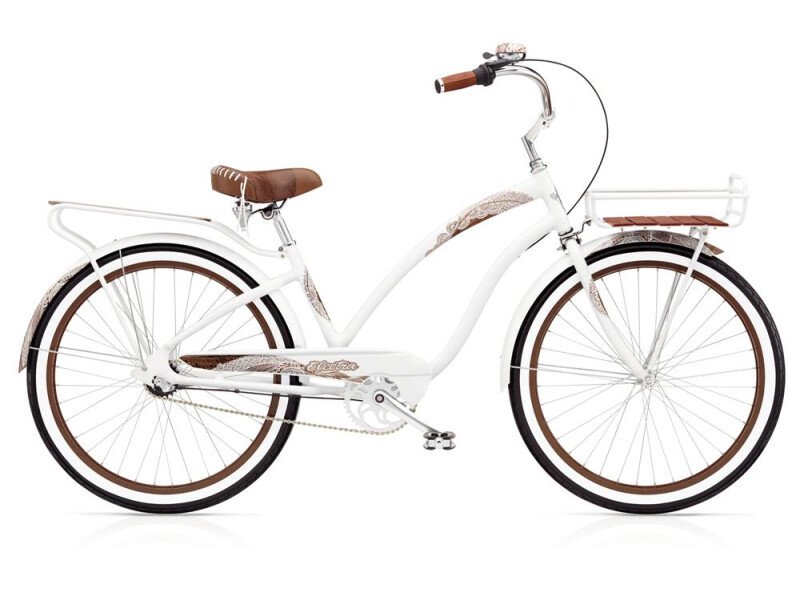 Electra Bicycle Koa (World)