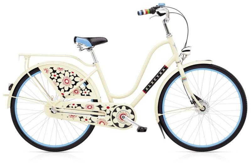 Electra Bicycle Amsterdam Fashion 7i Bloom EU