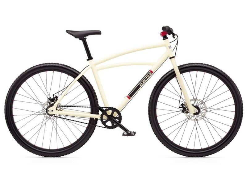 Electra Bicycle Moto 3i