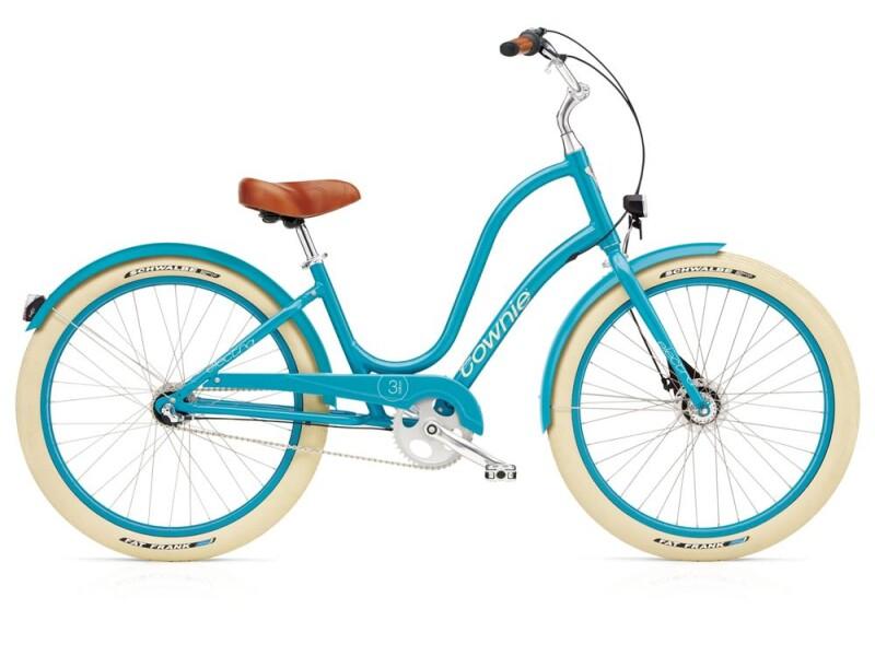 Electra Bicycle Townie Balloon 7i Ladies' EU