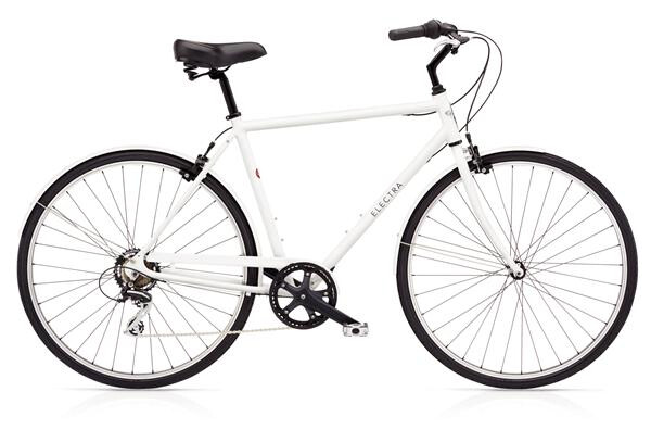 ELECTRA BICYCLE - Loft 7D Men's EU