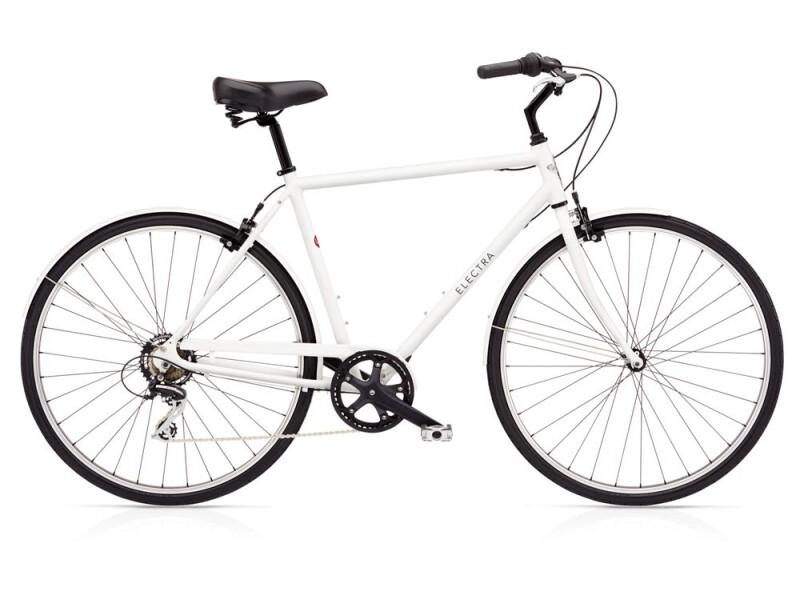 Electra Bicycle Loft 7D Men's EU