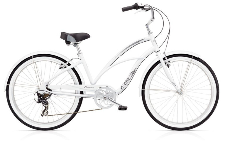 ELECTRA BICYCLECruiser Lux 7D Ladies' EU