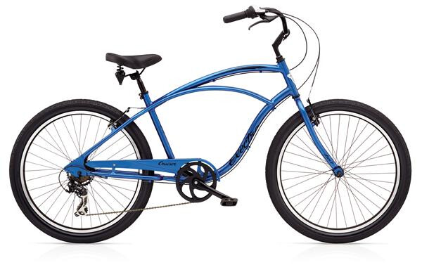 ELECTRA BICYCLE - Cruiser Lux 7D Men's EU