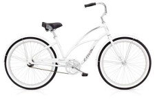 ELECTRA BICYCLE - Cruiser Lux 1 Ladies' EU