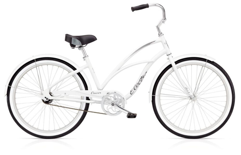 ELECTRA BICYCLE Cruiser Lux 1 Ladies' EU
