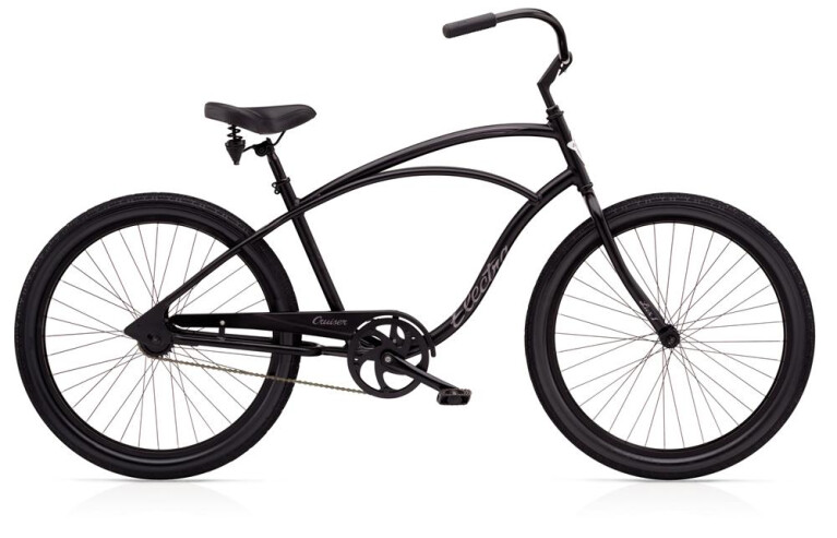 ELECTRA BICYCLE Cruiser Lux 1 Men's EU