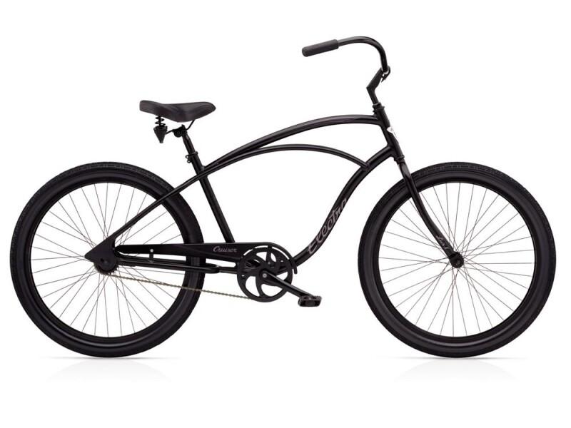 Electra Bicycle Cruiser Lux 1 Men's EU