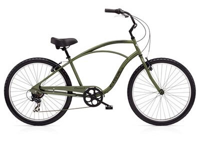 Electra Bicycle - Cruiser 7D Men's EU Angebot