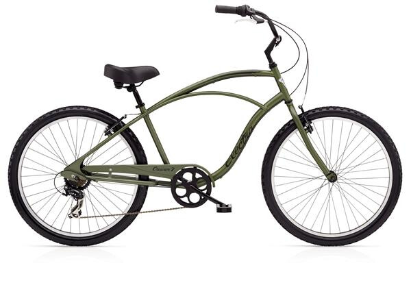 ELECTRA BICYCLE - Cruiser 7D Men's EU
