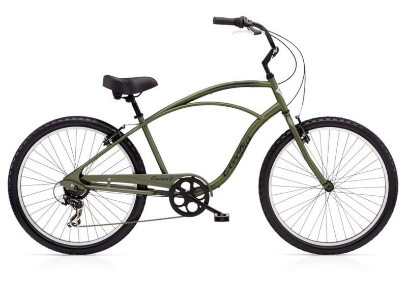 Electra Bicycle Cruiser 7D Men's EU