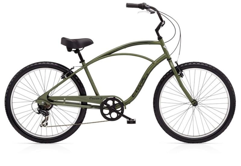 Electra Bicycle - Cruiser 7D Men's EU