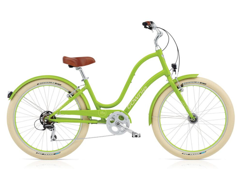 Electra Bicycle Balloon 8D Eq Ladies' EU