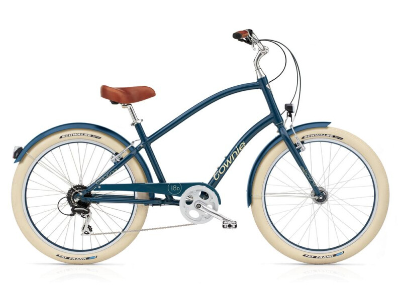 Electra Bicycle Balloon 8D Eq Men's EU