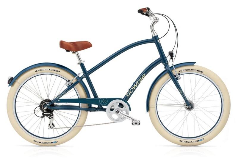 Electra Bicycle - Balloon 8D Eq Men's EU