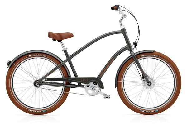 ELECTRA BICYCLE - Balloon 3i Eq Men's EU