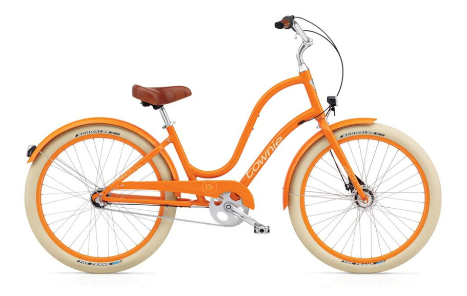 Electra Bicycle Townie Balloon 3i EQ Ladies