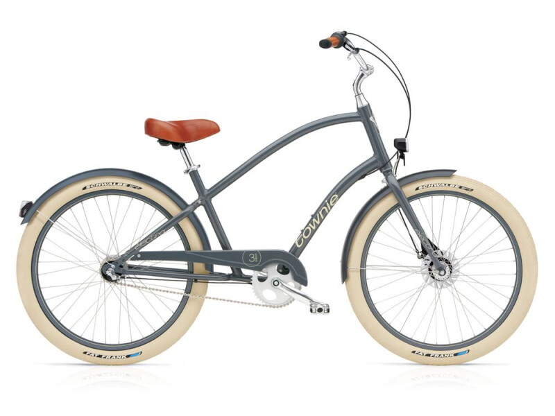 Electra Bicycle Balloon 3i Eq Men's EU